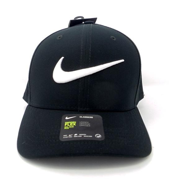 brand new d90dc b3327 Nike Adult Unisex Vapor Classic 99 Swoosh Flex M L